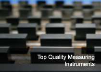 Top Quality Measuring Instruments